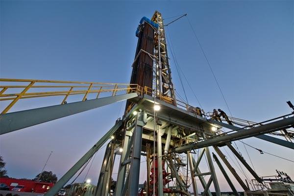 Smart cylinders energy oila dn gas industry position sensing
