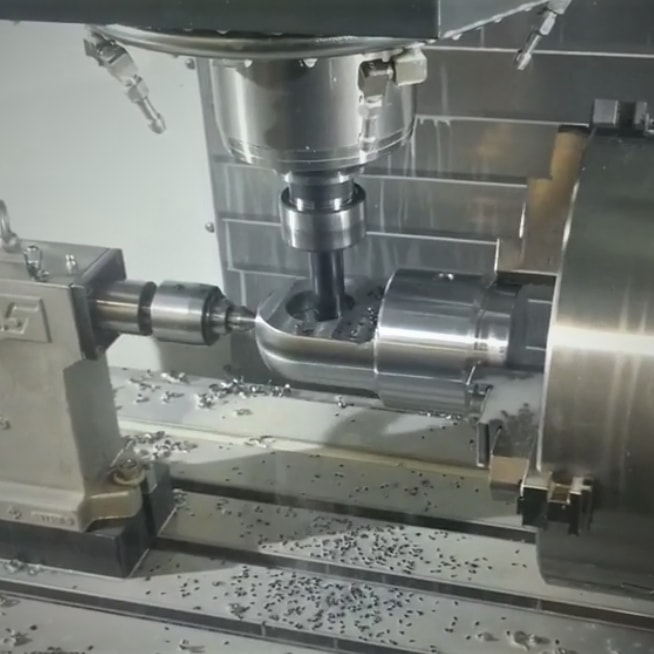 Precision Machining For Hydraulic Cylinders Custom Parts And Fabrication