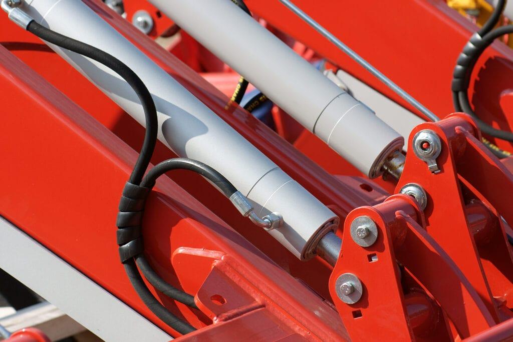 Custom Hydraulic Cylinder Manufacturing Fabrication