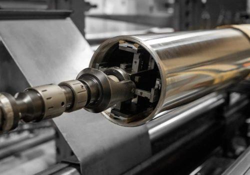 Hydraulic Cylinder Service Honing Production Edmonton